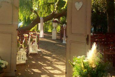 Matrimoni ed Eventi Aziendali