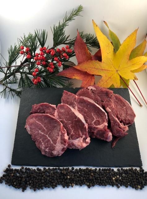 Roast-beef a fette (600 g)
